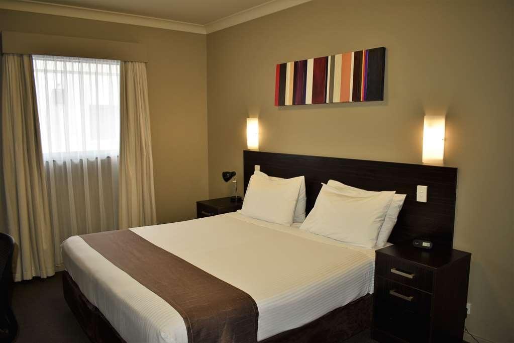 Best Western Blackbutt Inn - Gästezimmer/ Unterkünfte