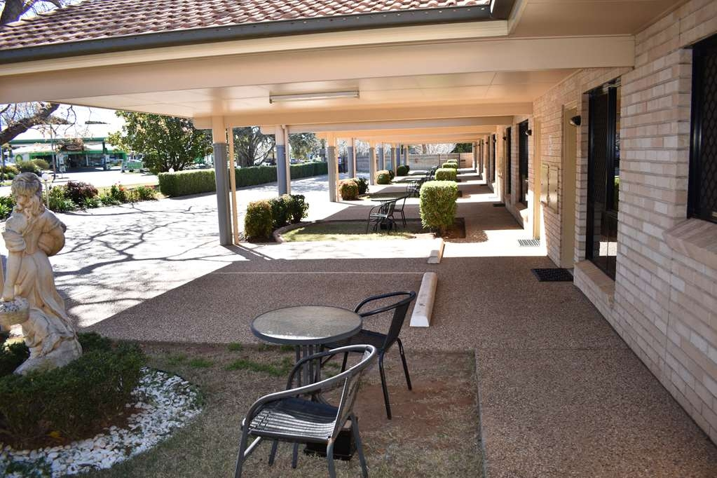 Best Western Tuscany on Tor Motor Inn - Parking to your Door