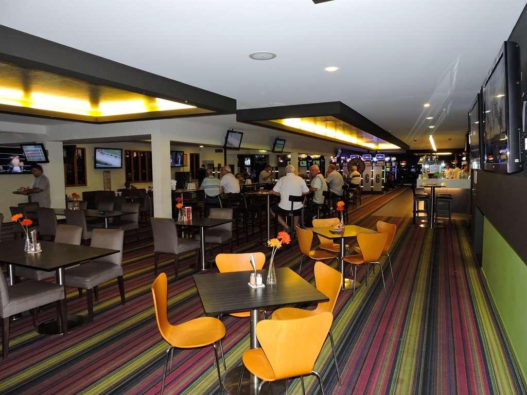 Best Western Airport 85 Motel - Restaurant / Gastronomie