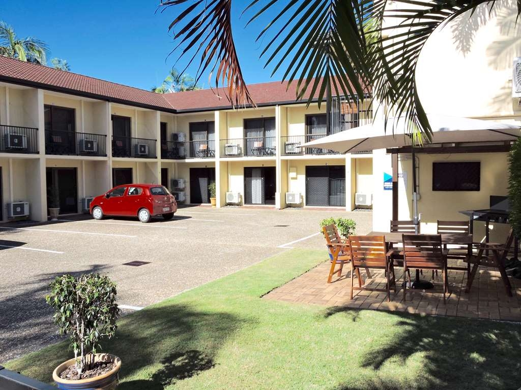 Best Western Airport 85 Motel - Ocio