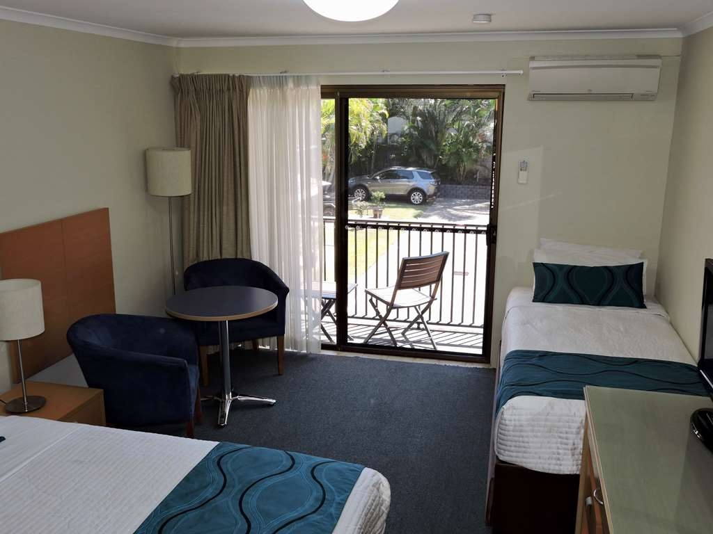Best Western Airport 85 Motel - Chambres / Logements