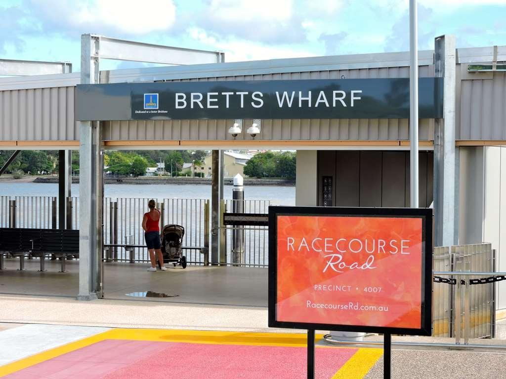 Best Western Airport 85 Motel - Autres / Divers