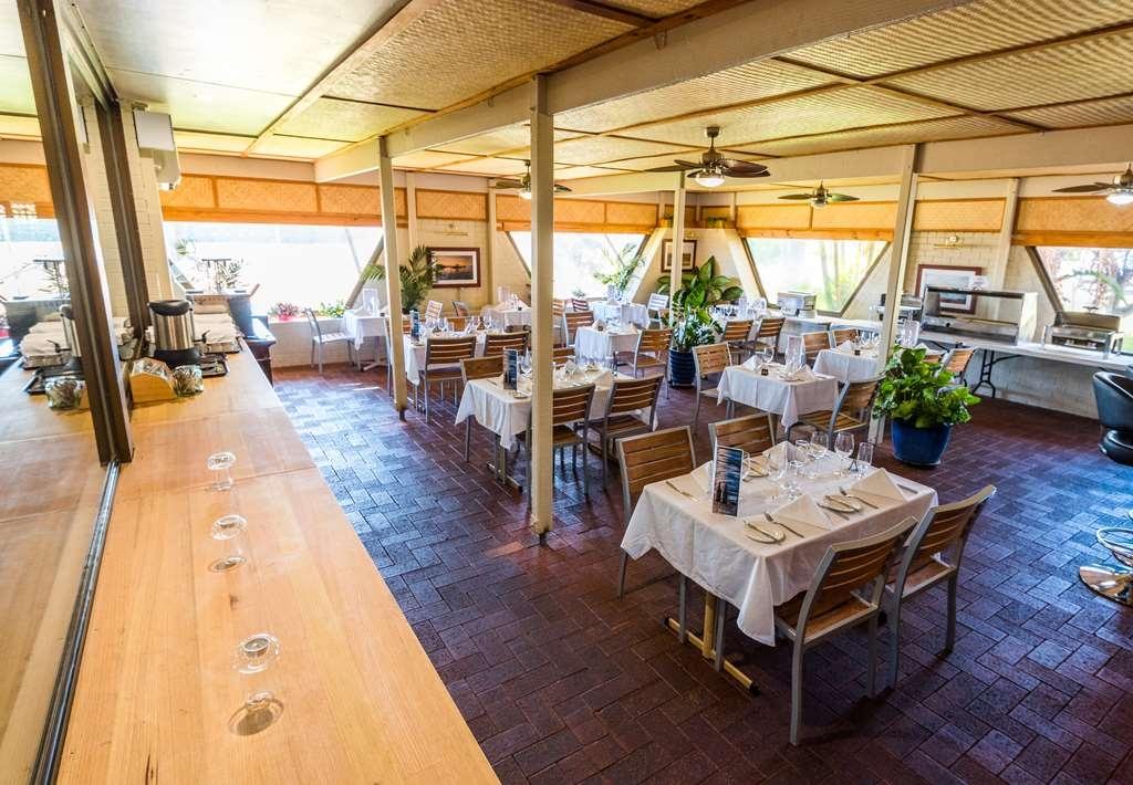 SureStay Collection by Best Western Hospitality Carnarvon - Restaurant / Gastronomie