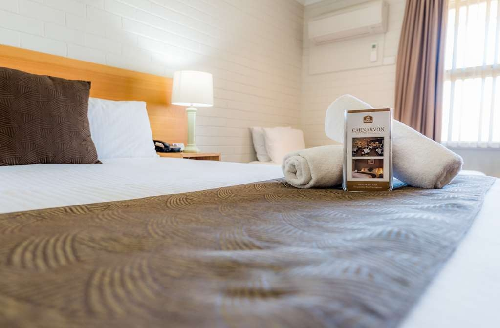 SureStay Collection by Best Western Hospitality Carnarvon - Camere / sistemazione