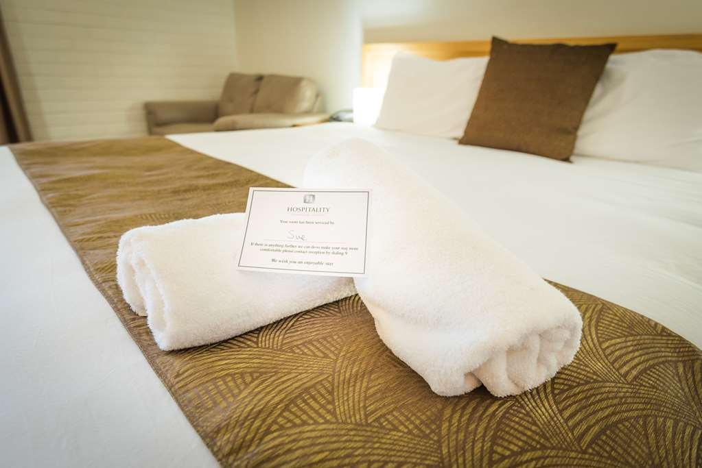 SureStay Collection by Best Western Hospitality Carnarvon - Executive King