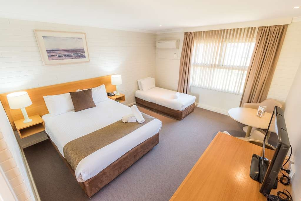 SureStay Collection by Best Western Hospitality Carnarvon - habitación estándar