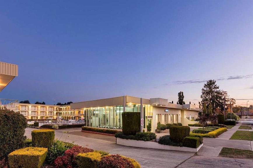 Central Motel & Apartments, Signature Collection - Vista exterior