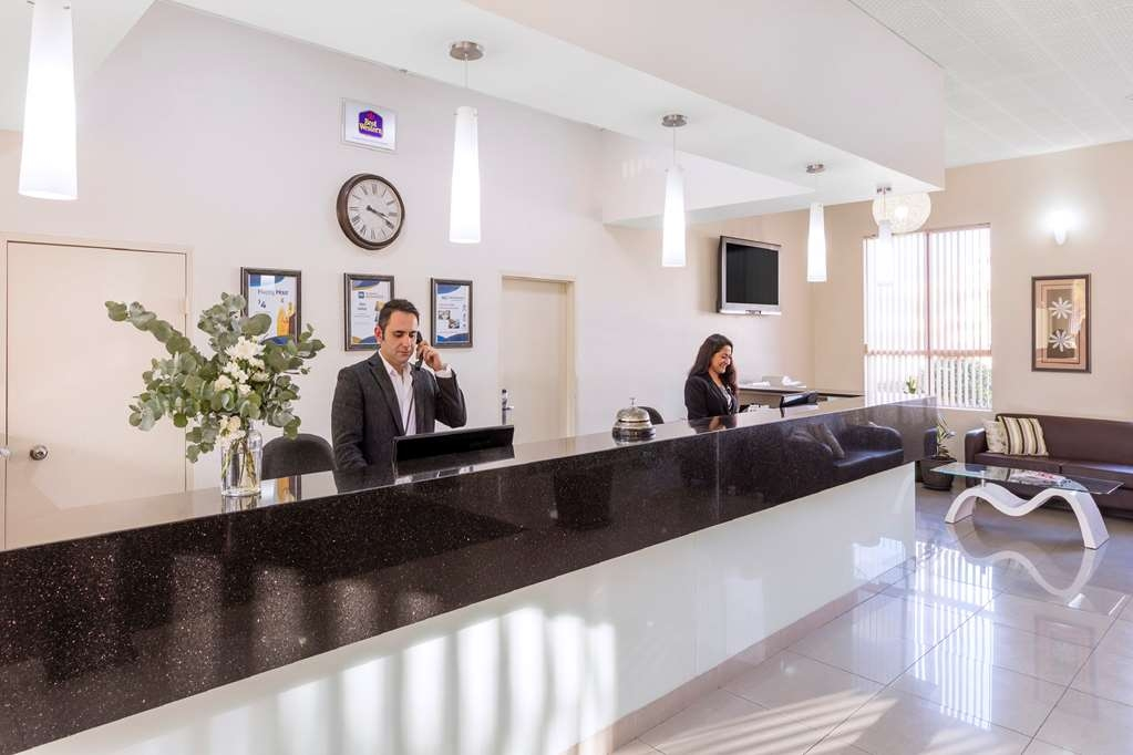Central Motel & Apartments, Signature Collection - Reception