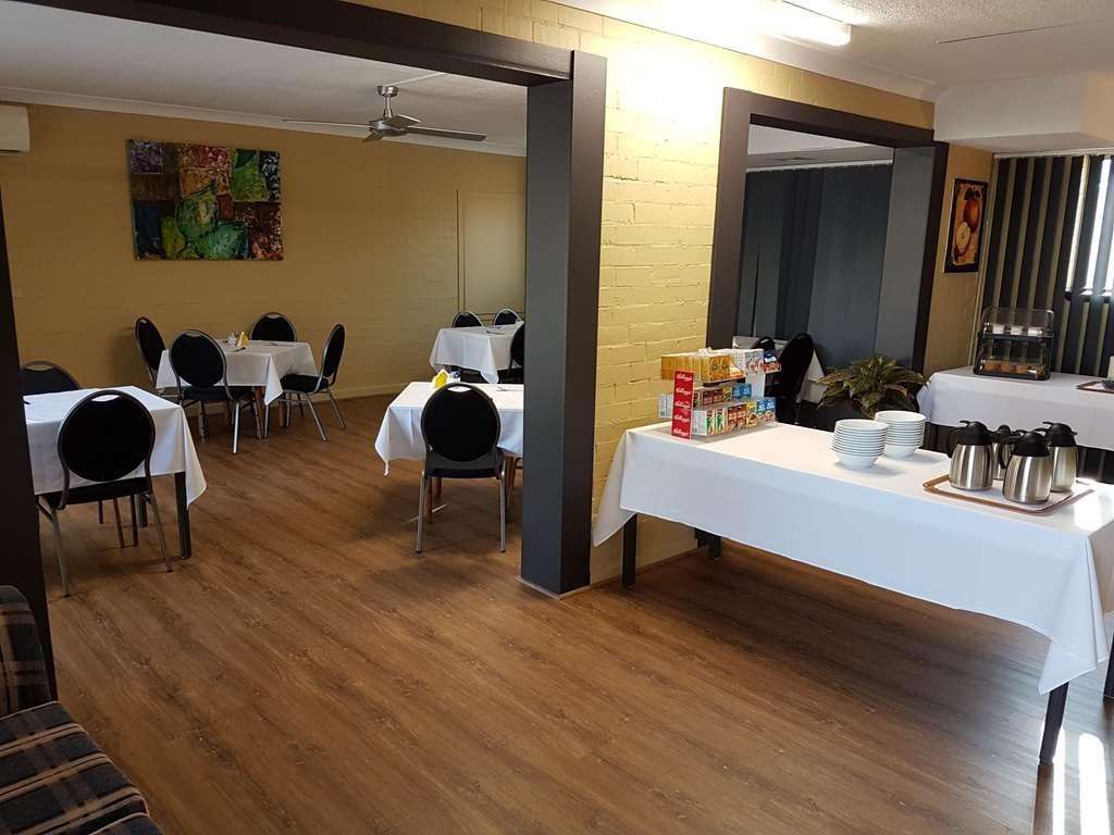 Best Western Kennedy Drive Airport Motel - Restaurant / Etablissement gastronomique