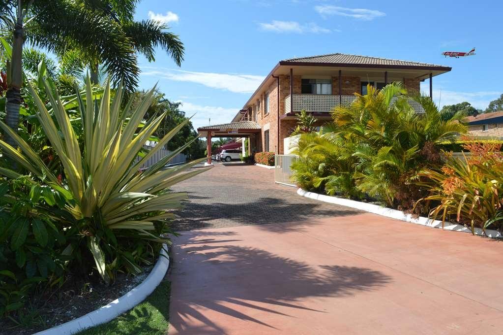 Best Western Kennedy Drive Airport Motel - Best Western Kennedy Drive Airport Motel