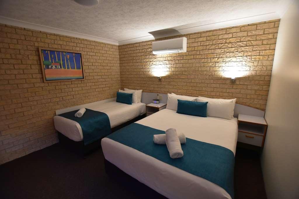 Best Western Kennedy Drive Airport Motel - Gästezimmer/ Unterkünfte