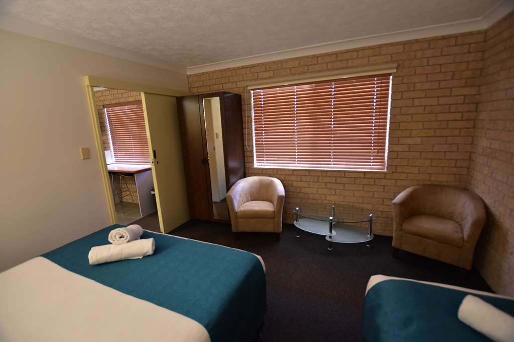 Best Western Kennedy Drive Airport Motel - Suite