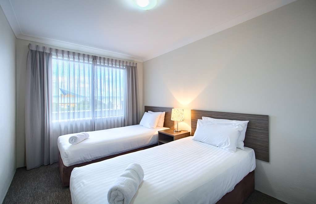 Best Western Albany Motel & Apartments - Three Bedroom Apartment