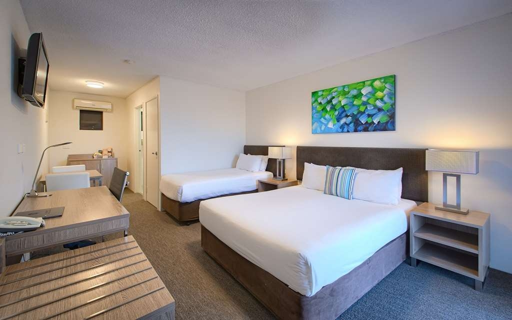 Best Western Albany Motel & Apartments - Classic Twin Room