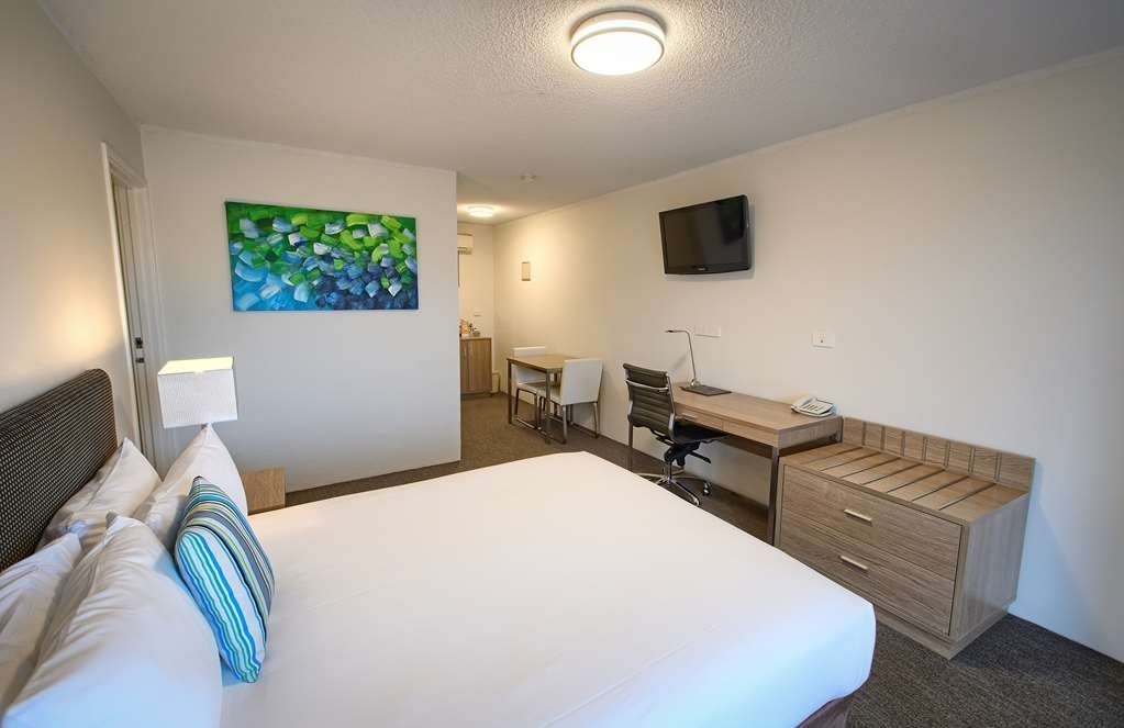 Best Western Albany Motel & Apartments - Suite