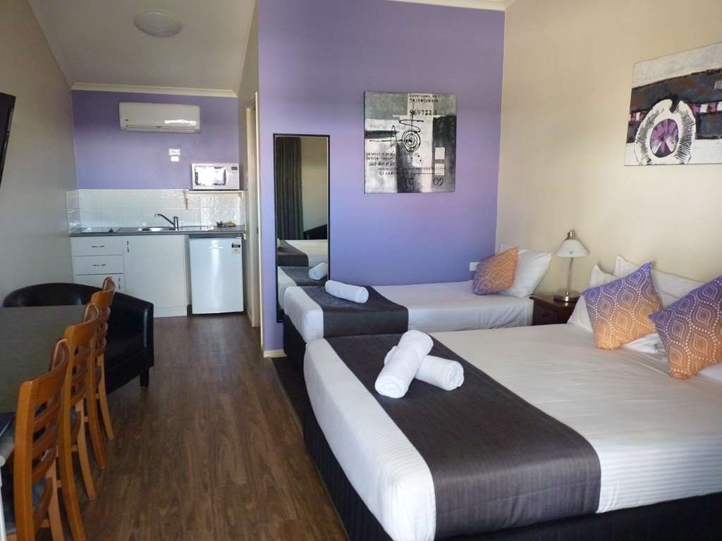 Best Western Caboolture Central Motor Inn - Chambres / Logements