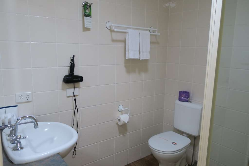 Best Western Caboolture Central Motor Inn - Bagno