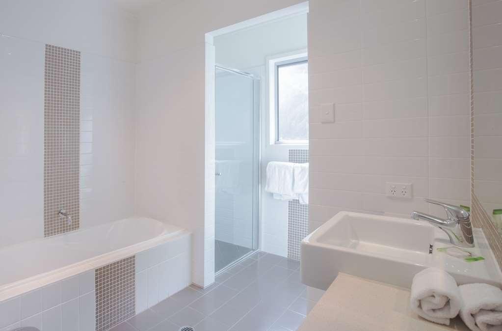 Best Western Plus Quarterdecks Retreat - Salle de bain