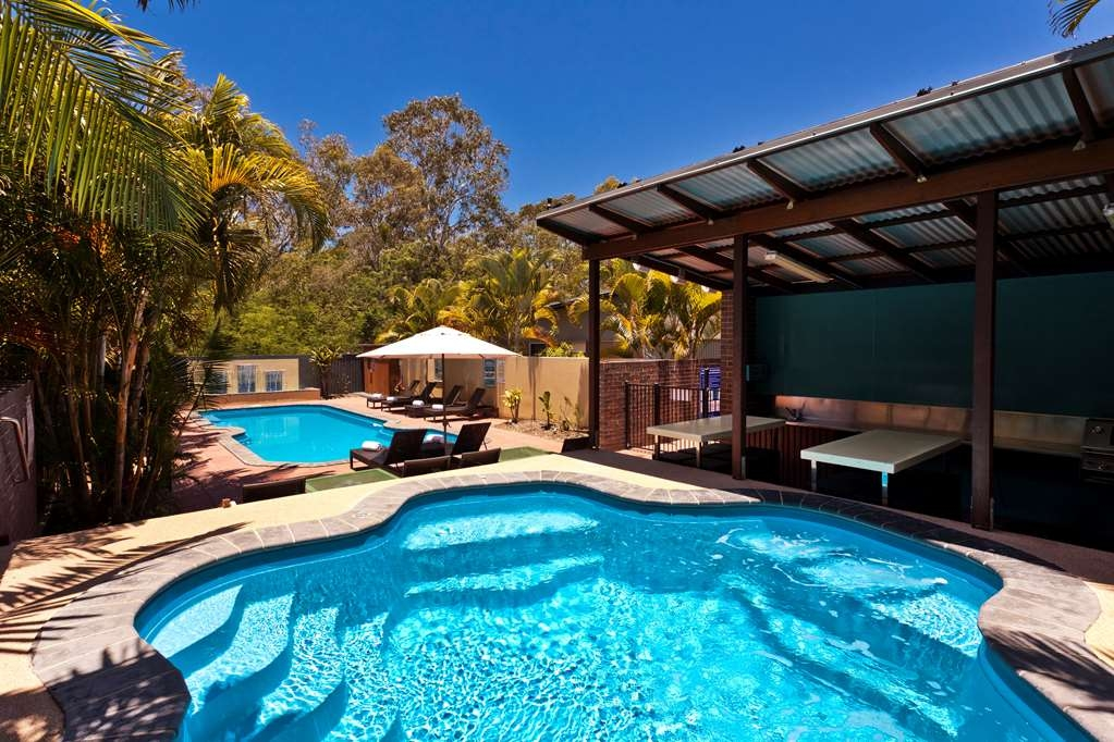 Best Western Plus Quarterdecks Retreat - Vue de la piscine