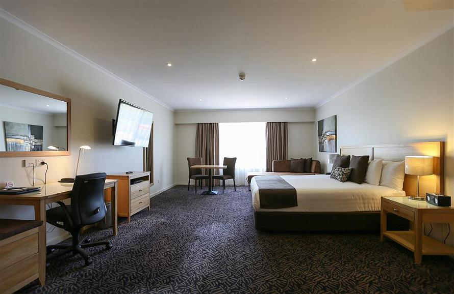 Best Western Plus Hovell Tree Inn - Suite executive con letto king size
