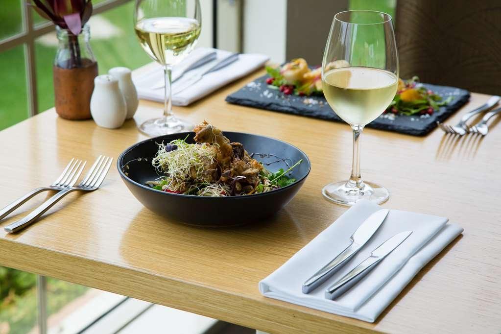Best Western Plus Hovell Tree Inn - Ristorante / Strutture gastronomiche