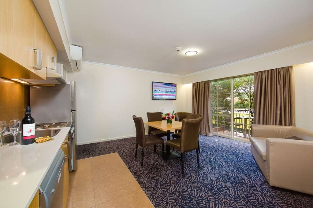 Best Western Plus Hovell Tree Inn - Camere / sistemazione