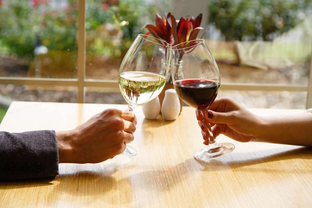 Best Western Plus Hovell Tree Inn - Restaurante/Comedor