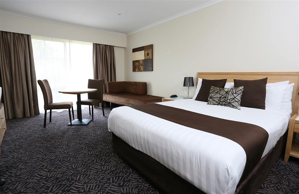 Best Western Plus Hovell Tree Inn - Camera deluxe con letto queen size