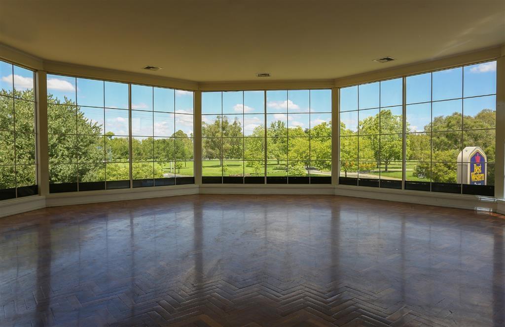 Best Western Plus Hovell Tree Inn - Kirkham Room - Function Room