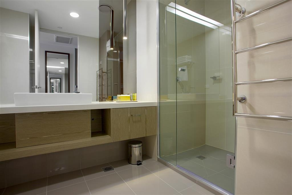 Hotel 115 Kew, BW Premier Collection - Bagno