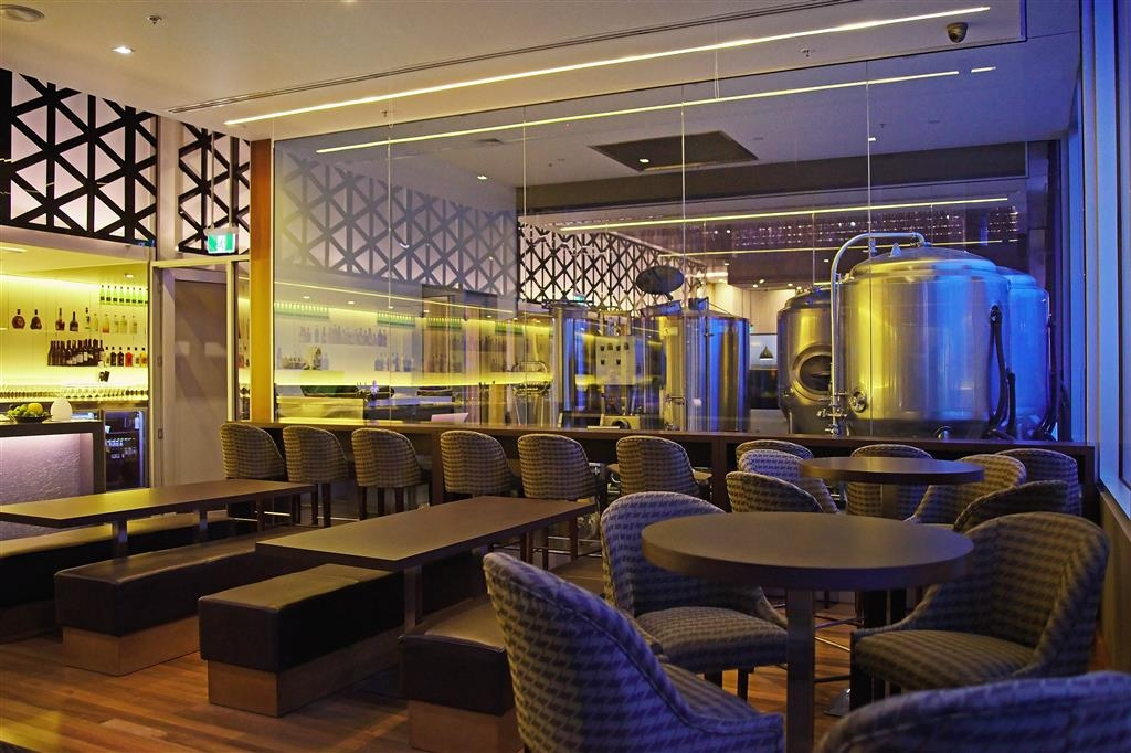 Hotel 115 Kew, BW Premier Collection - Bar