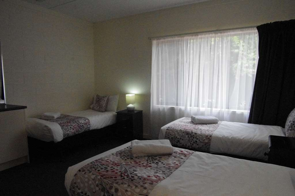 Best Western Hamilton Lakeside Motel - Apartment- Two Rooms
