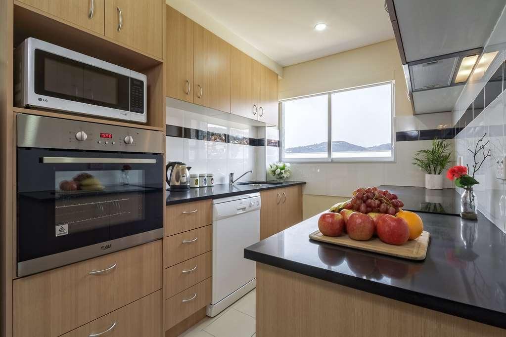 Best Western Hobart - Apartamento-cocina