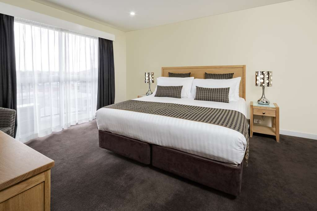 Best Western Hobart - Appartamento-camera da letto