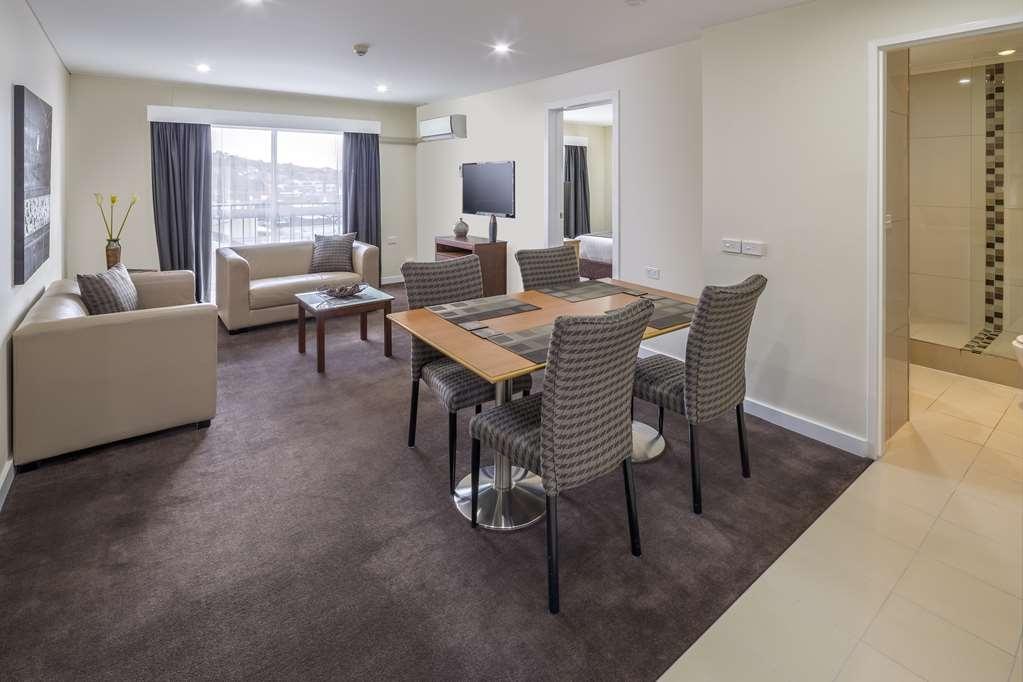 Best Western Hobart - appartamento-vita
