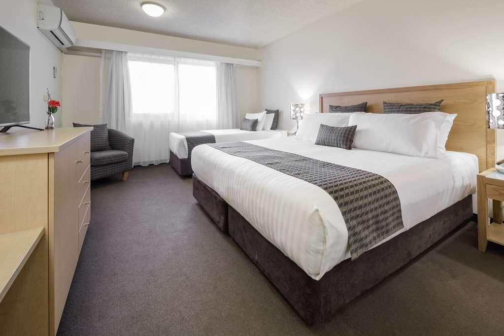 Best Western Hobart - Camere / sistemazione