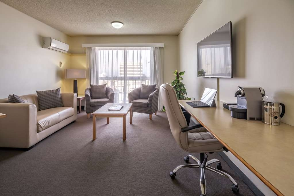 Best Western Hobart - Suite