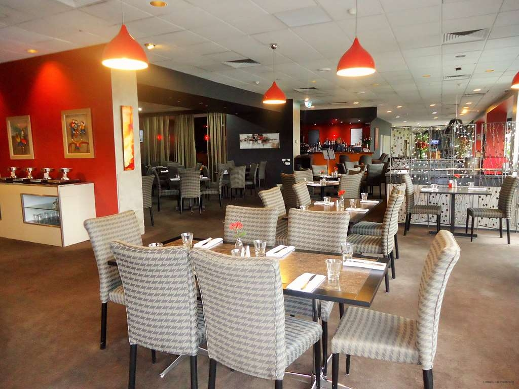 Best Western Hobart - bar and grill