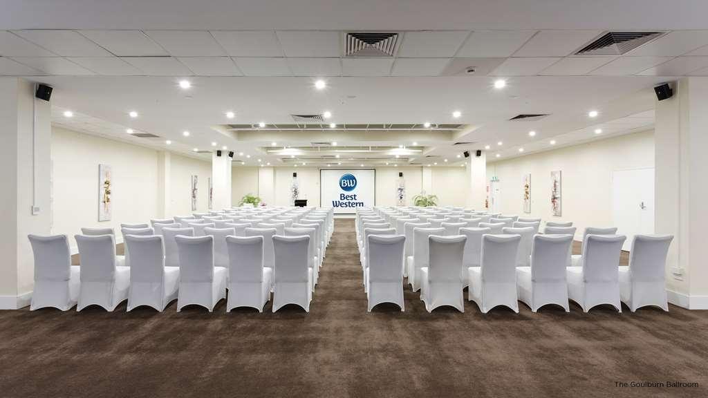 Best Western Hobart - Sala da ballo
