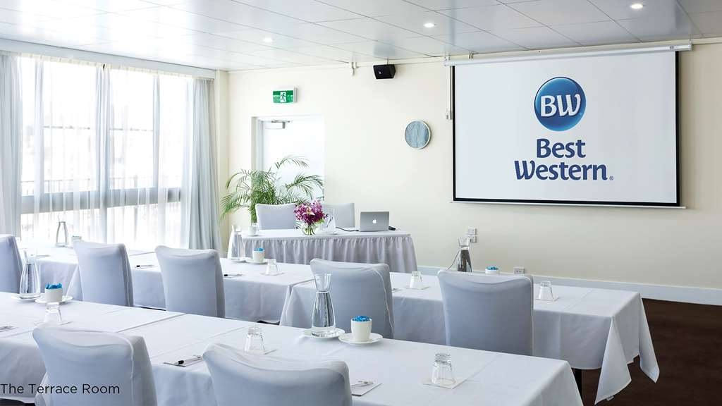 Best Western Hobart - Sale conferenze