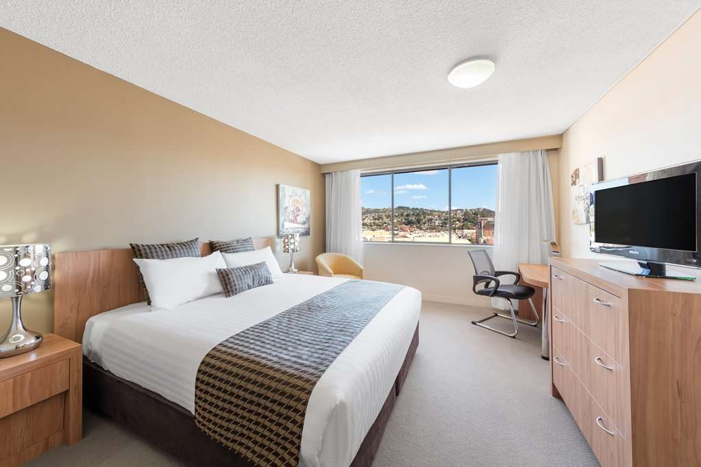 Best Western Plus Launceston - Deluxe king Room