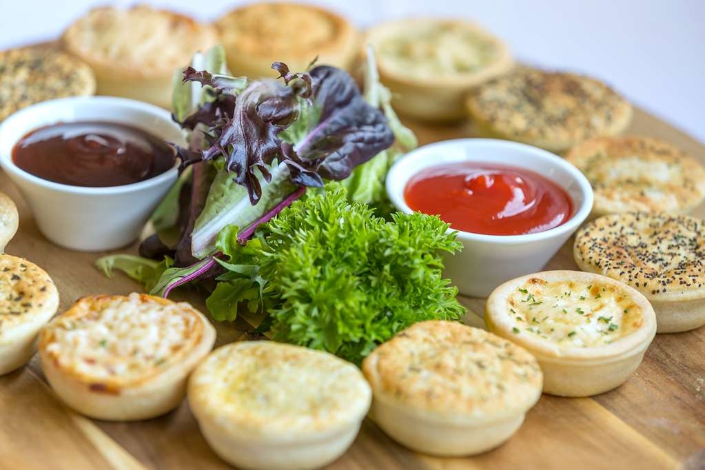 Best Western Plus Launceston - Conferencing Inhouse Catering Options