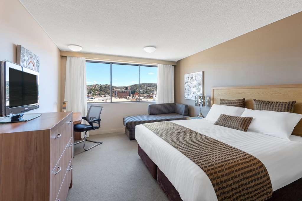 Best Western Plus Launceston - Executive King Room