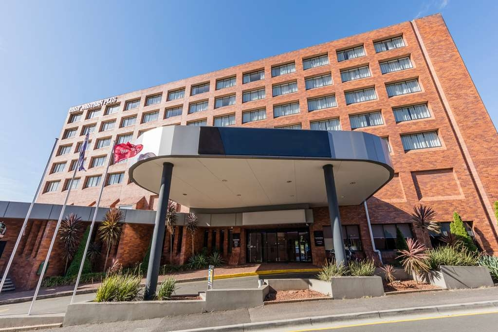 Best Western Plus Launceston - Exterior