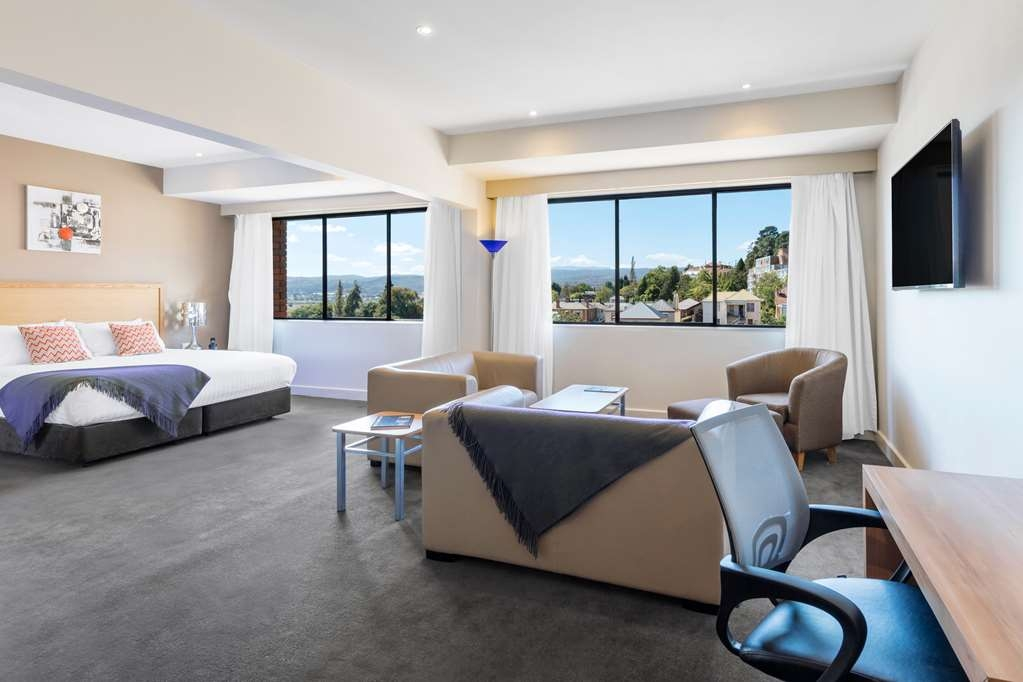 Best Western Plus Launceston - Executive Suite With Living Area