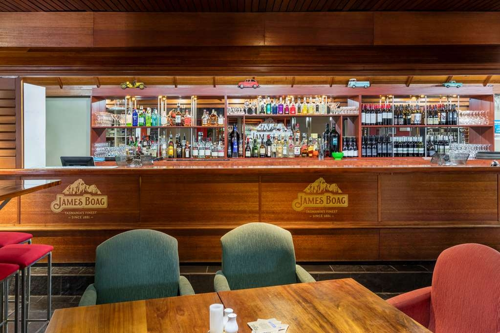Best Western Plus Launceston - Tram Bar And Lounge