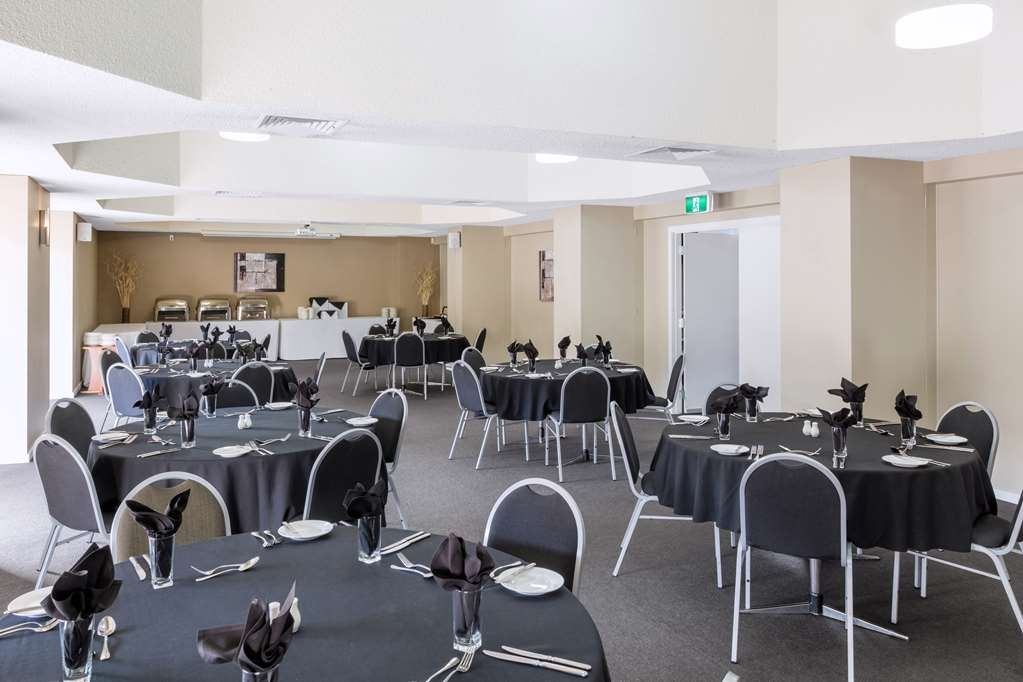 Best Western Plus Launceston - Function Space