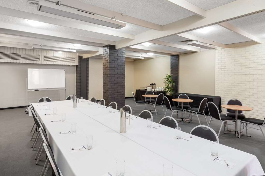 Best Western Plus Launceston - Meeting Space