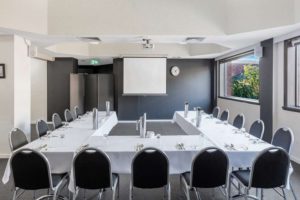 Best Western Plus Launceston - Meeting and Conference Space
