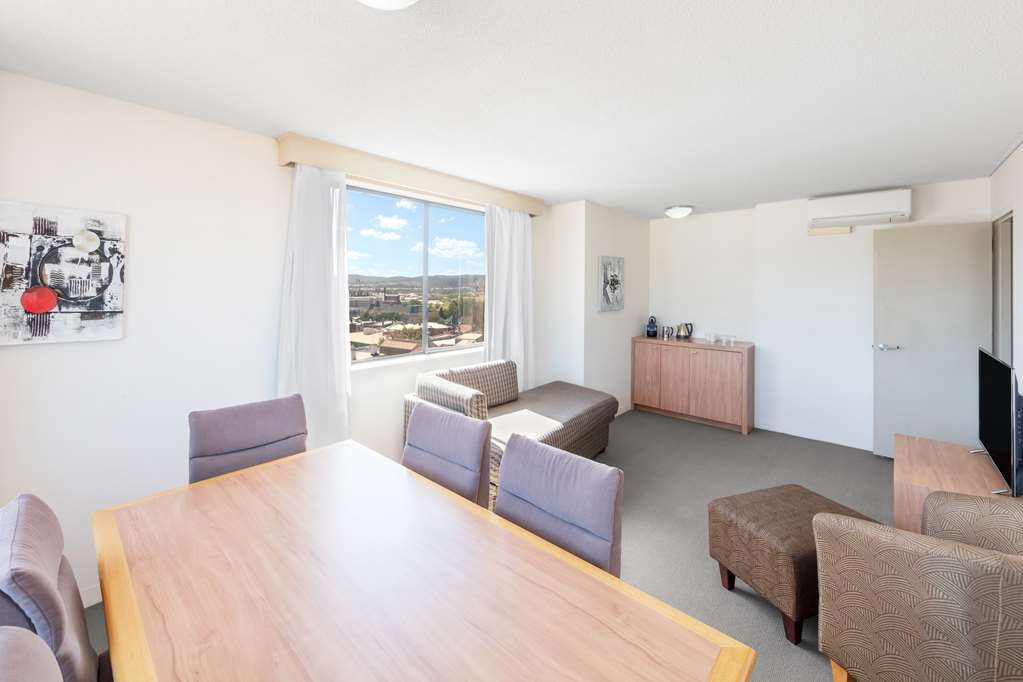 Best Western Plus Launceston - Side suite